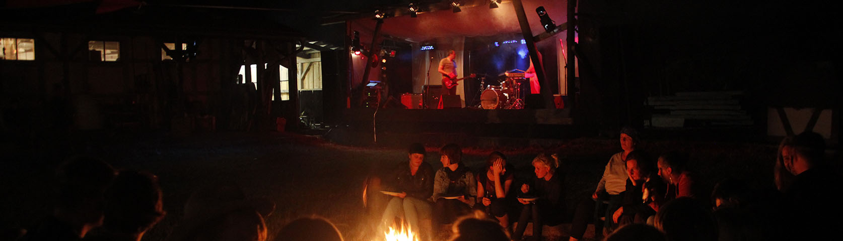 Lietze Rock