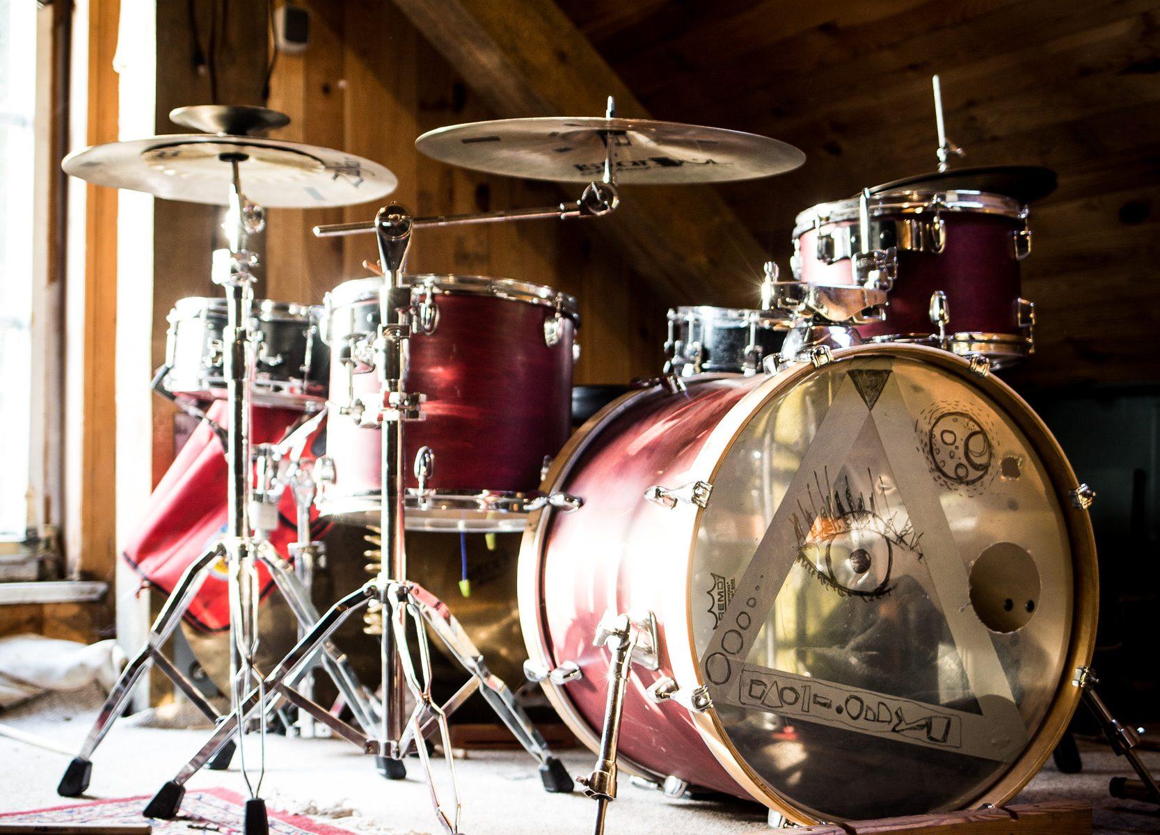 Tims Schlagzeug-1